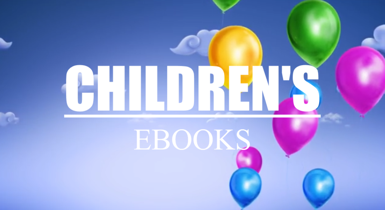 TN EBOOKS FOR CHILDREN OR AGES 13 AND UNDER